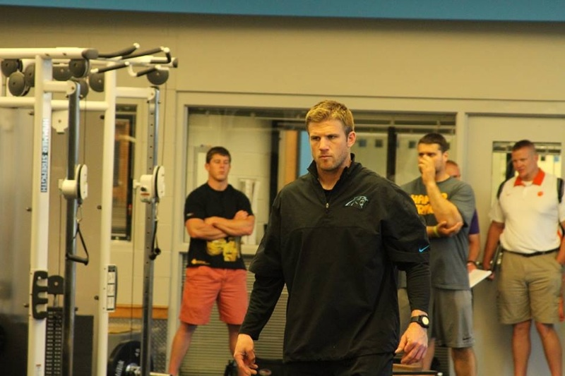 Interview With Brett Nenaber Professional Nfl Strength And Conditioning Coach