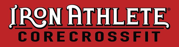 CoreCrossFit Is Joining Iron Athlete In CrossFit And Weightlifting Philosophys
