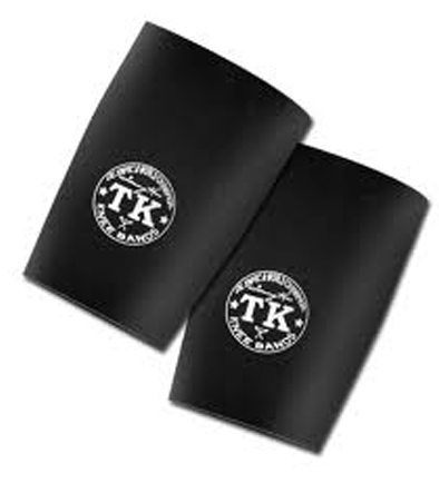 Tommy Kono Knee Sleeves