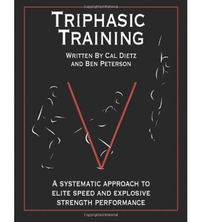 Triphasic Training By Cal Dietz And Ben Peterson