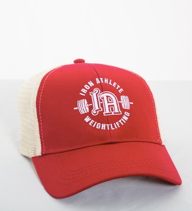 Iron Athlete Hat