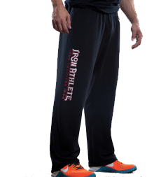Iron Athlete Sweatpants