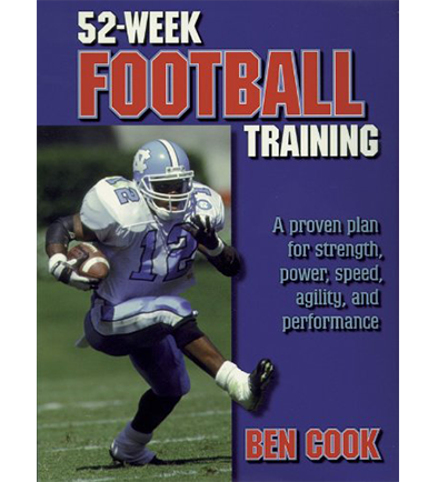 52 Week Football Training