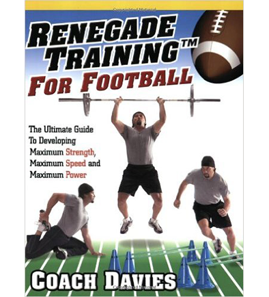 Renegade Training For Football