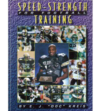 Speed-Strength Training For Football