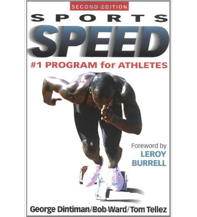 Sports Speed: #1 Program For Athletes