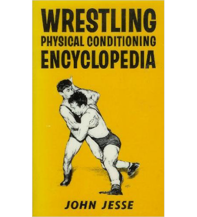 Wrestling Physical Conditioning Encyclopedia