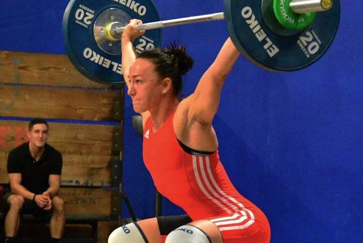 Transitioning To Weightlifting As A Masters