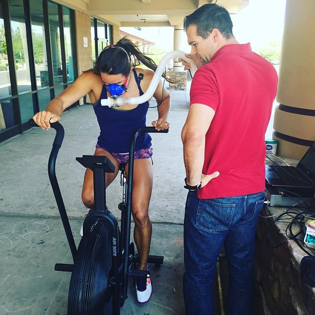 Metabolic Assessments And VO2 Max Testing: Interview With Zach Ziegler
