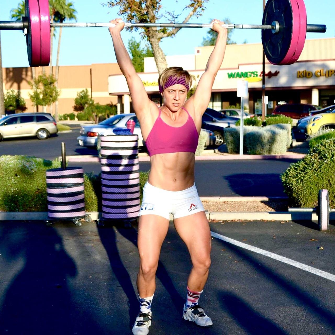 Longevity Through CrossFit: Interview With Dr. Shanna Duvall