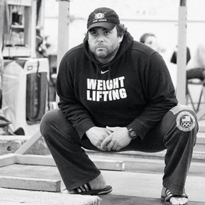 Iron Athlete Video Interview With Sean Waxman