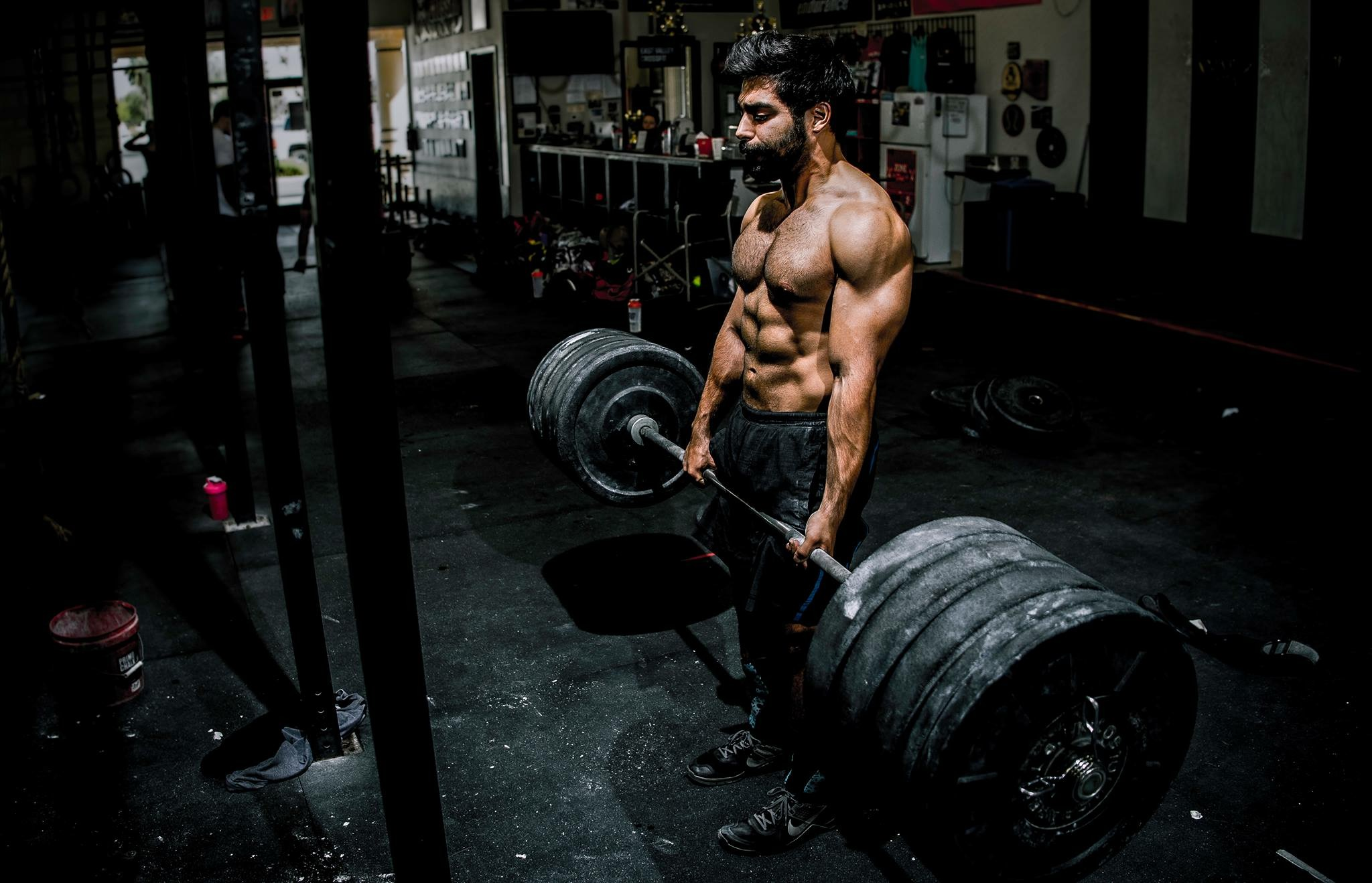 5 Training Methods Worth Borrowing From Bodybuilding