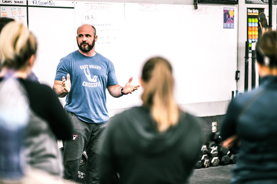 Iron Athlete Programming For Functional Fitness With August Schmidt