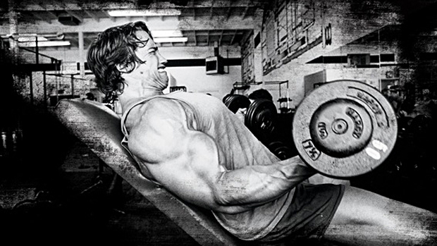 Training Methods Series: Part 6 Giant Sets