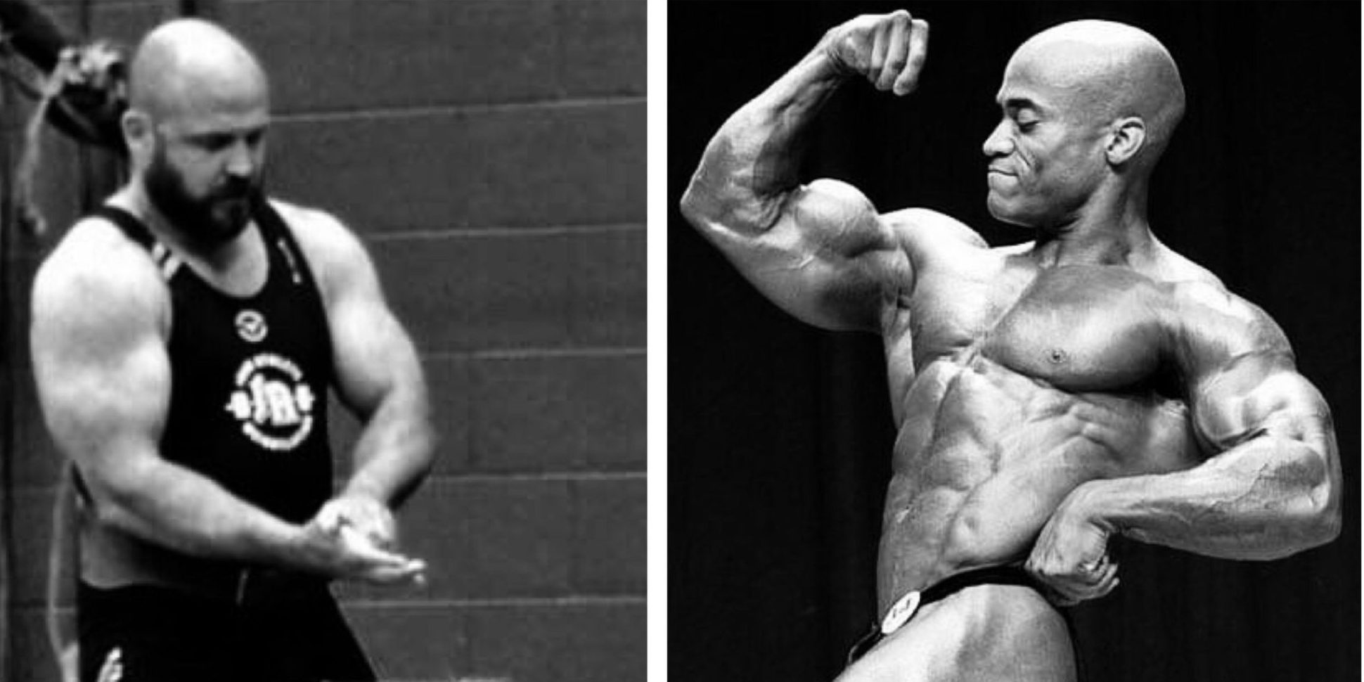 Iron Athlete Functional Bodybuilding Clinic By August Schmidt And James Allen