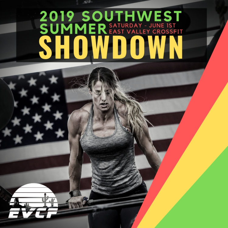 2019 SW Summer Showdown